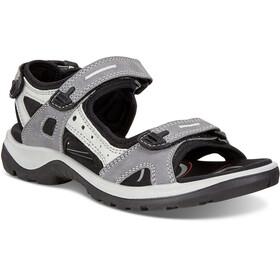 ECCO Offroad Sandals Damen titanium